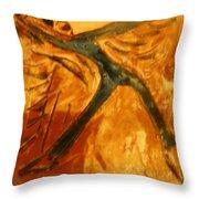 Delight - Tile Throw Pillow