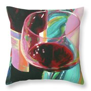 Delight Throw Pillow