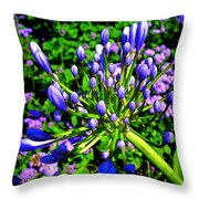 Delightful ... Throw Pillow
