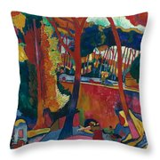 Derain: Lestaque, Throw Pillow
