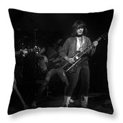 Derringer 77 #47 Throw Pillow