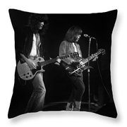 Derringer 77 #48 Throw Pillow