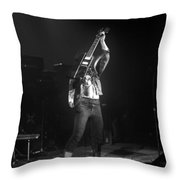 Derringer 77 #62 Throw Pillow