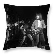 Derringer 77 #68 Throw Pillow