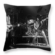 Derringer 77 #70 Throw Pillow