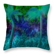 Design #13 Throw Pillow