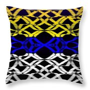 Design #14 Throw Pillow
