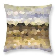 Design 87 Throw Pillow