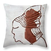 Desmond - Tile Throw Pillow
