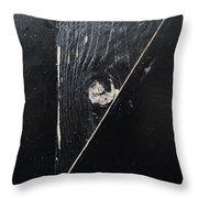 Detail Throw Pillow