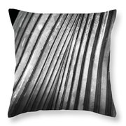 Details Of Nature Throw Pillow