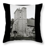 Dickens Great Expectations Throw Pillow