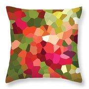 Digital Artwork 702 Throw Pillow