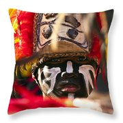 Dinagyan2 Throw Pillow