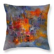 Dinant 670150 Throw Pillow