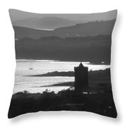 Dingle - Ireland Throw Pillow