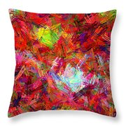 Disco Throw Pillow