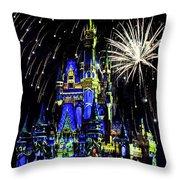 Disney 12 Throw Pillow