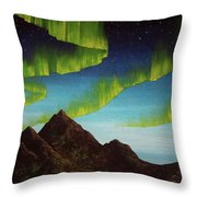 Distracted By Diversions Throw Pillow