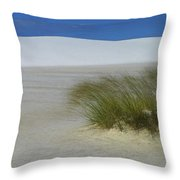 Dither Throw Pillow