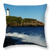 Dnre0608 Throw Pillow