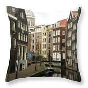 Dnrh1101 Throw Pillow