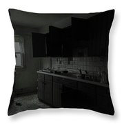 Do The Dishes Throw Pillow