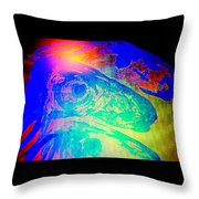 Do You Know Who We Are Or Do You Just Judge Us   Throw Pillow