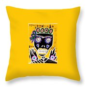 Dod Art 123kuy Throw Pillow
