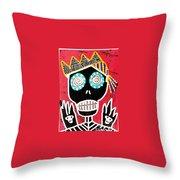 Dod Art 123see Throw Pillow