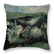 Dohan Throw Pillow
