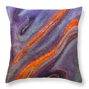 Dolphins Throw Pillow