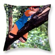 Don't Forget To Dream Throw Pillow