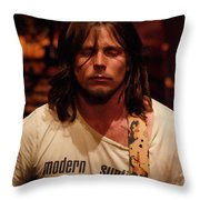 Don't Lose Your Mind 2 Throw Pillow