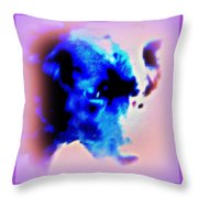 I Hope That You Never Will Walk Out On Me Anymore   Throw Pillow