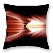 Dontay Throw Pillow