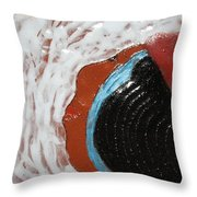 Doreen - Tile Throw Pillow