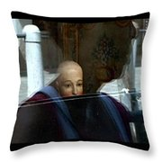 Dorsodouro Throw Pillow