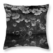 Dovedale Throw Pillow