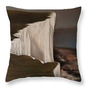 Dover Throw Pillow