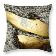 Down Deep Throw Pillow