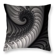 Dragon Belly Throw Pillow