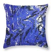 Dragon Lust - V1lllt39 Throw Pillow
