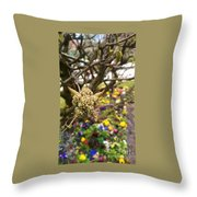 Dragons Do Exist Throw Pillow