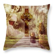 Dream 1 Throw Pillow