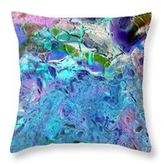 Dream A Little Dream Of Me Throw Pillow