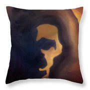 Dream Image 4 Throw Pillow