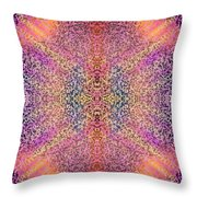 Dream Keeper Throw Pillow