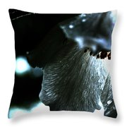 Dream Weep Throw Pillow