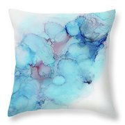 Dreaming As Days Go By Throw Pillow